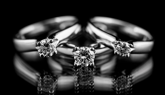 Engagement Rings at Facets Showcase Jewellers in Queensland